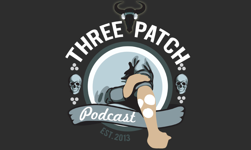 Three Patch Podcast